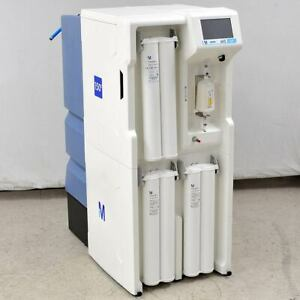 Millipore Afs 150e Water Purification System 150 L h Clrw Output Clrwzafs62150
