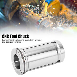 Straight Shank Collet Cnc Router Tool Powerful Adapter Industrial Supplies
