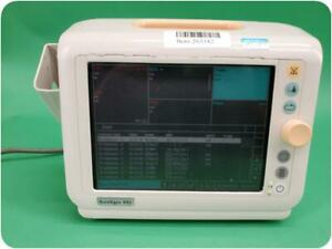 Philips Suresigns Vs3 863073 Vital Signs Monitor