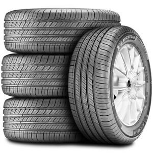 4 New Michelin Primacy Tour A s 235 45r17 97w Xl As Performance Tires
