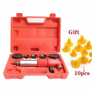 Valve Grinding Machine Air Operated Seat Engine Pneumatic Lapping Tools Kits 20b
