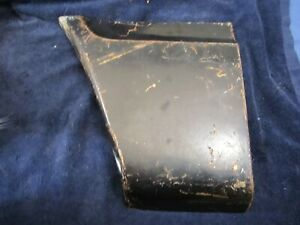 68 72 Chevrolet C 10 Truck Drivers Side Lower Fender Patch 1968 1972