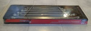 Snap On Xdhm606 6 Pc Metric High Performance 15 Offset Box Wrench Set