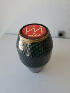 Mogg Heavy weight Shift Knob M10 X 1 5 Vintage Jdm Honda Civic 5 Speed