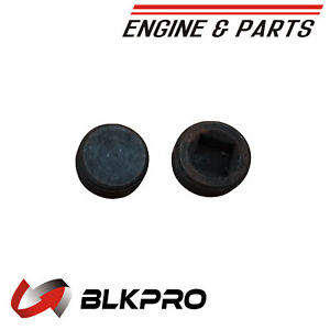 2 New Plug Pipe For Cummins Engine Parts Nh Nt 855 67861