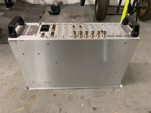 Inficon Cygnus 2 Multi channel Thin Film Deposition Controller With Power Cord