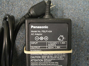 Panasonic Kx tda50 Advanced Hybrid Control Unit Power Supply Only Pslp 1434