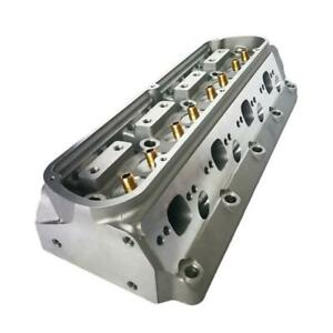 Bare Aluminum Cylinder Heads Sbf Fits Ford Gt40 289 302 351w 190cc 62cc