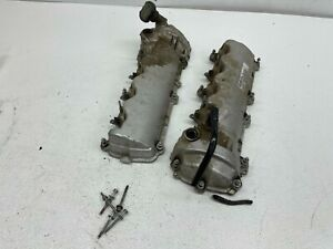2005 2010 Oem Ford Mustang Gt Valve Covers 4 6l 3v t104