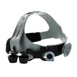 3m 37140 Utility And 9000 Speedglas Complete Headgear Assembly