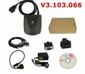 V3 103 066 For Honda Hds Tool Him Diagnostic Tool Newest Version Double Board