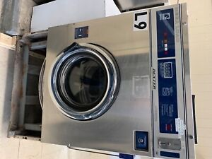 Dexter 55 Fromt Load Commercial Washer