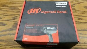 Ingersoll Rand 259 3 4 Air Impactool Impact Wrench Brand New