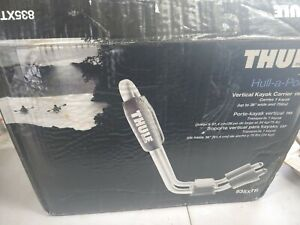 Thule Hull a port 835 Xtr pro Vertical Kayak Carrier In Box