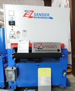 10409 New Apex Ez Sander
