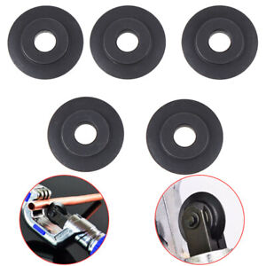 5pcs Spare Copper Pipe Slice Cutting Wheels Blade For Tube Cutter us Fndb Nbw