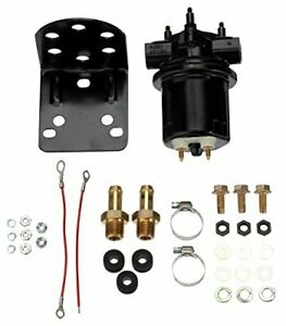 Carter P4601hp In line Electric Fuel Pump