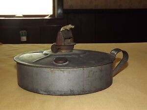 Vintage Farm Old Simplex Chicken Coop Heater Kerosene Oil