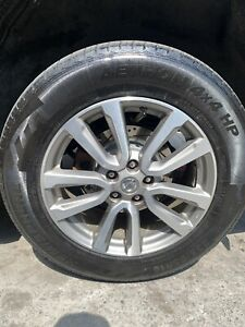 Nissan Pathfinder Wheels And Tires 2013 2016