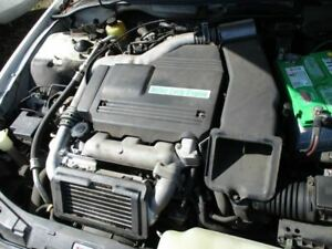 Turbo Supercharger Fits 95 00 Mazda Millenia 17091303