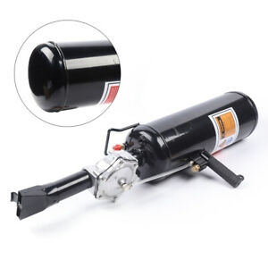 8l Portable Handheld Tire Bead Seater Air Blaster Tool Trigger Seating Inflator