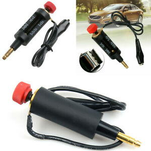 Adjustable Car Ignition Coil Test Pen Spark Plug Tester With Flexible Wire Tool