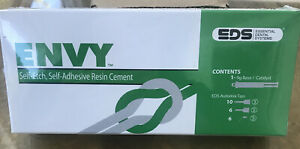Envy Dental Resin Cement self Etch self adhesive Resin Cement A2