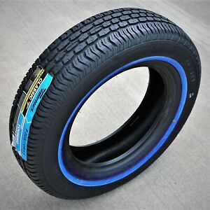 2 Tires Tornel Classic 205 70r15 White Wall A S All Season