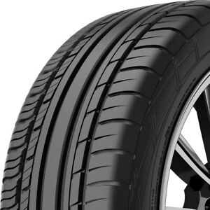 2 Federal Couragia F x 255 40r20 Zr 101y Xl A s High Performance Tires
