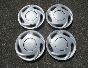 Factory 1993 To 2000 Toyota Corolla 14 Inch Wheel Covers Hubcaps Beaters