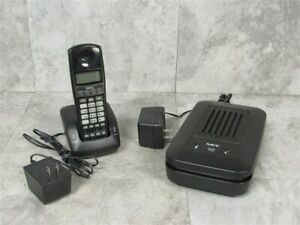 Nec Dtl 8r 1 Dterm Cordless Dect Phone System W Base And Cradle 730095