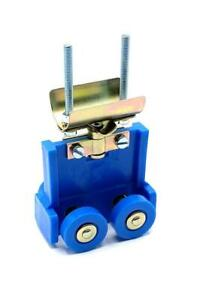 1735k Cable air Festoon Trolley For 600 700 And 900 Series Track 5 Available