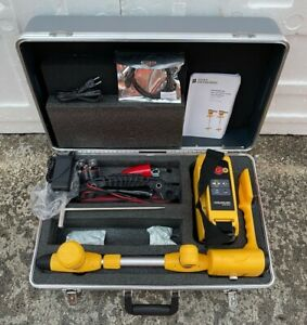 Vivax Metrotech Vm 850 Cable Pipe Fault Locator Utility Transmitter brand New