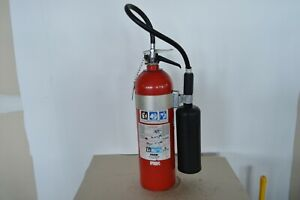 Kidde 10lb Co2 Fire Extinguisher Needs Hydro Test Recharge Very Good Condition