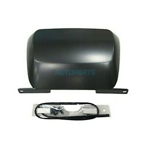 New Trailer Hitch Cover Rear Fits Chevrolet Tahoe 2007 2014 Gm1129117