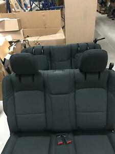 2021 Jeep Wrangler Jl Rear Seat New Take Out Free Shipping