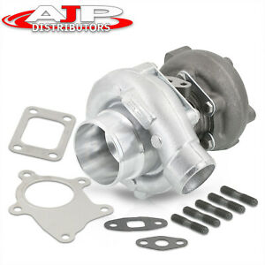 T04e T3 T4 63 A R Stage Iii Turbo Charger Compressor Bearing 5bolt Turbocharger