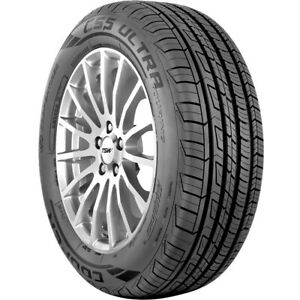 Cooper Cs5 Ultra Touring 255 35r20 97w Xl A s High Performance Tire
