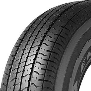 2 New Goodyear Endurance St 225 75r15 Load E 10 Ply Trailer Tires