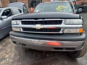 Engine 5 3l Vin T 8th Digit Fits 03 04 Avalanche 1500 312646