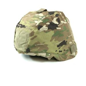 Propper OCP ACH Helmet Cover Military Camo Tactical ACH MICH Size Large XL $29.99