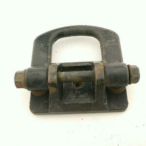 2006 2010 Gm Hummer H3 Front Tow Hook Recovery Shackle 15262630