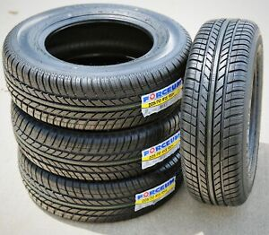 4 Tires Forceum Exp 70 205 70r15 95h As All Season A S