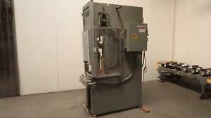 Greenerd Ha 20 11l2 C Frame Hydraulic Press 20 Ton