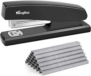 Office Desktop Staplers With 5000 Staples 20 Sheet Capacity Portable Durable New