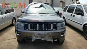 Wheel 20x6 Spare Aluminum 5 Spoke Fits 16 17 Grand Cherokee 1641842