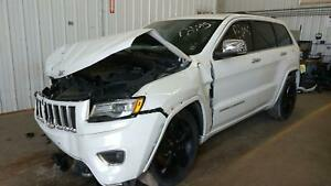 Oem Turbo Supercharger For Grand Cherokee Assy Turbo