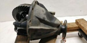 Rear Carrier Axle 8 Cylinder 5 7l 4 30 Ratio Fits 2007 2018 Toyota Tundra Oem