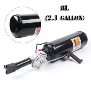 2 1gallon Handheld Tire Bead Seater Air Blaster Tool Trigger Seating Inflator 8l