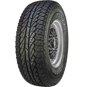 4 New Comforser Cf1000 215 75r15 102s At A t All Terrain Tires